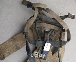 Original WWII German 8cm (80mm) Mortar Pack Frames