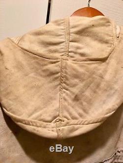 Original WWII German Army Winter Coat 1942-43