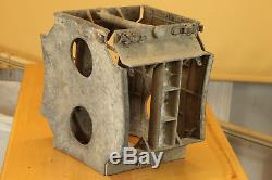 Original WWII German (TMI 35) T35 Anti-Tank Teller Mine Carrying Case