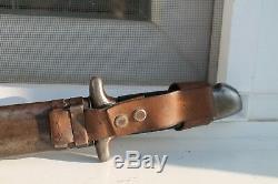 Original WWII WW2 Old German Military Knife For Bulgarian Army NCO