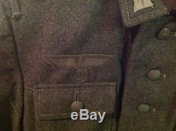 Original ww2 german Wehrmacht M43 tnic
