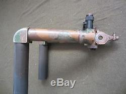 Rare Original Wwii German Flak Artillery Sf 14z Rabbit Binoculars