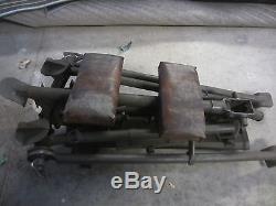 Rare Original Wwii German Mg42 Tripod