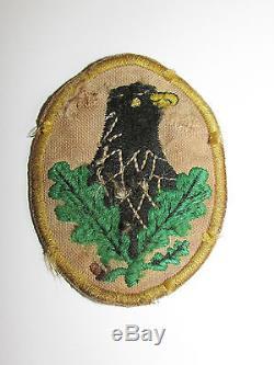 Rare Original WW II German Sniper Grade III Badge