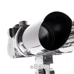 STUNNING 20thC WWII GERMAN SHNEIDER FLAK BINOCULARS TELESCOPIC STAND c. 1940