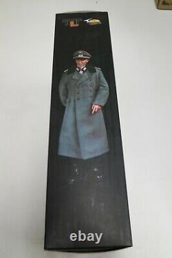 TOYS CITY World War II German Officer BRAND NEW 1/6th Scale Figure #TT-66003