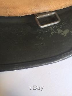 WW2 German Helmet Original M40