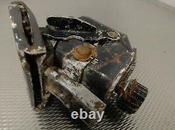 WW2 German Luftwaffe Revi C/12D gunsight