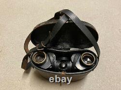 WW2 German Original Binocular Wehrmacht Field Gear Item Dienstglas