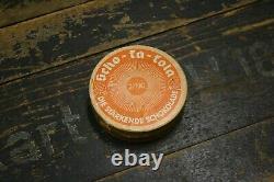 WW2 German Original Rare Scho Ka Kola 29% Chocolate Wehrmacht Schoko Buck 1941