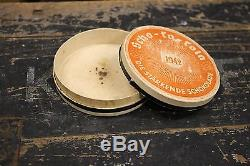 WW2 German Original Rare Scho Ka Kola Chocolate Wehrmacht Packung 1942 Mint