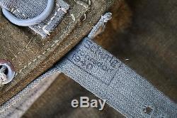 WW2 German Original Rucksack Mint Wehrmacht Eastern Front Backpack RBNr