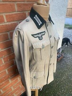 WW2 German Tunic Original