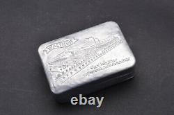 WW2 German WALTHER BOX parts