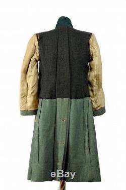 WW2 German Wehrmacht General Greatcoat Extraordinary Rare Original