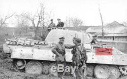 WW2 German Wehrmacht Original Wire Cutters Long Engineer Pionier Field 1937 vbw