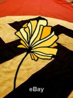 WW2 German original Flag/Banner