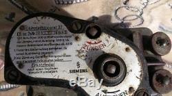 WW2 German original field Exploder Gluhzundapparat 37 Siemens