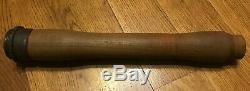 WW2 German original wooden stick for M24