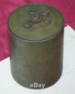 WW2 German relic original empty SMi-35 box