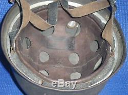 WW2 Helmet M38 German Para