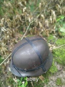WW2 M40 German Helmet WWII M40 Combat helmet