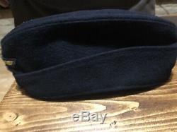 WW2 Original German Kreigsmarine Side Cap Size 59