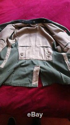 WW2 Original German Tunic