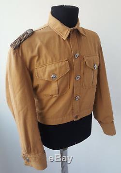 WW2 Original German Uniform RZM