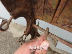 WW2 WWII GERMAN Relic Potato Masher M24 Box WEHRMACHT ORIGINAL
