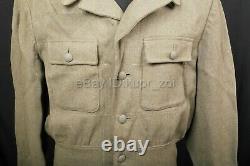 WW2 original wehrmaht jacket M44 German Army