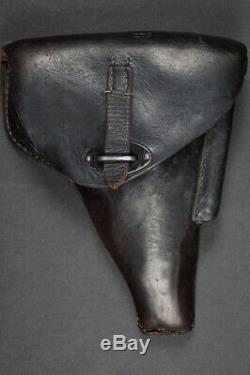 WWII GERMAN P. 38 Holster, gxy 1942, 100% ORIGINAL