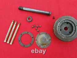 WWII GERMAN engineering items/S. MI. 35 Original parts