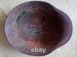 WWII German Helmet M17 66 Size