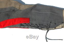 WWII ORIGINAL German Army Generals Field Trousers