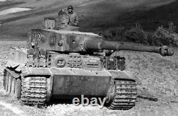 WWII Original German 88mm Flak 18/Tiger Tank/PaK 43 Shell