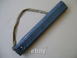 WWII WW2 Original German MG34/42 Double Spare Barrel Carrier With Strap