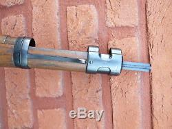WaA655 K98 k stock set. Original German WWII k98k 98k. Mauser Oberndorf