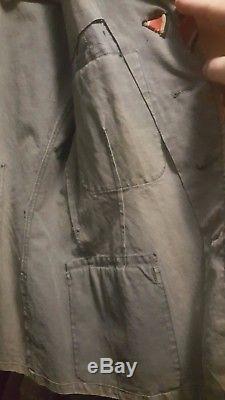 Ww 2 Original German Field Uniform Tunic