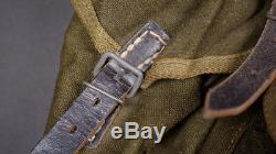 Ww2 German Army Gebirgsjäger Rucksack -1942 Original