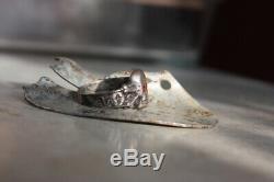 Ww2 German Original Ring Bodenfund Wehrmacht