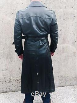 Ww2 Original German Officers Coat