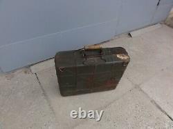 Ww2 Wwii German M24 Stick Box Case Wehrmacht Original 1