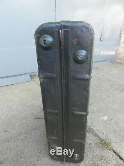Ww2 Wwii German M24 Stick Box Case Wehrmacht Original 1940