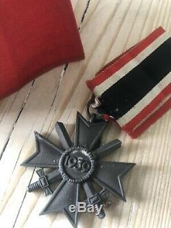 Ww2 german badge original