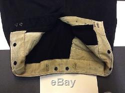 Ww2 german elite panzer trousers, original, extremely rare