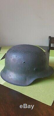 Ww2 german helmet original