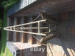 Ww2 german rack (original)