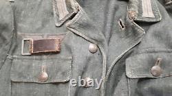 Ww2 german uniform tunic drillich m42