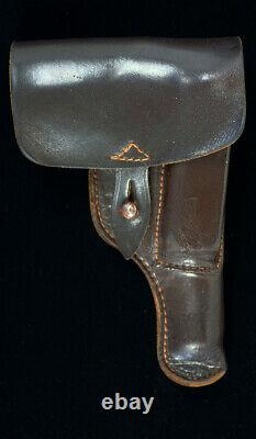 Wwii German Holster, Astra Model 300